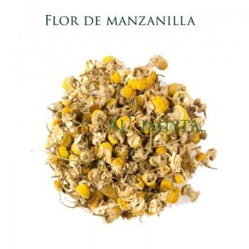 Flor de manzanilla, cultivo...