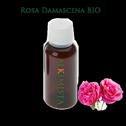 Hidrolato de Rosa Damascena Bio