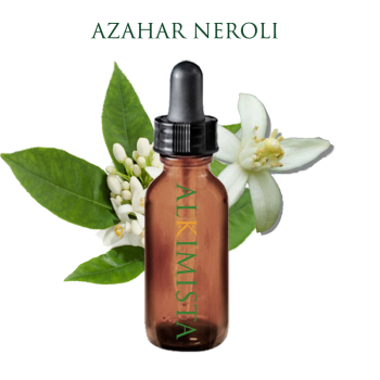 Aceite esencial Azahar Neroli