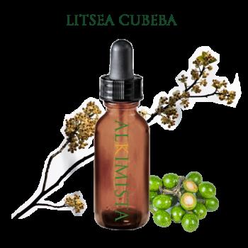 Aceite Esencial  LITSEA CUBEBA