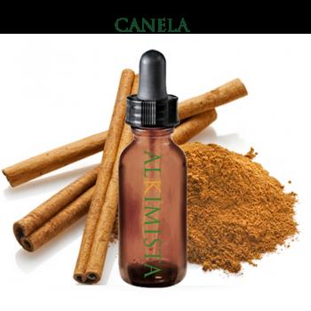 Aceite Esencial  CANELA